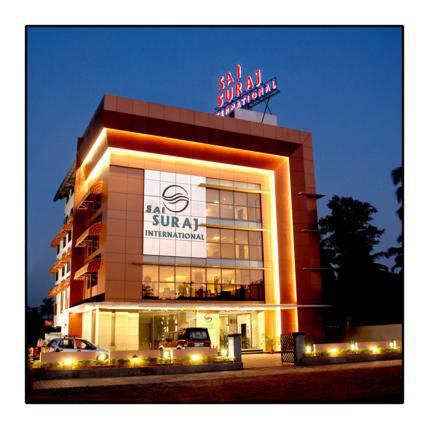 Star Hotels In Mangalore