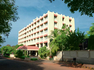The Gateway Hotel Mangalore