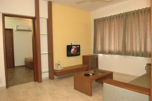 Inland Avenue Service Apartment Mangalore Rooms Rates