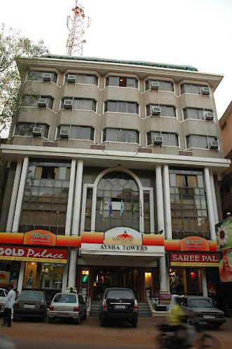Mangalore International Hotel Mangalore Rooms Rates
